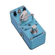 aov aliexpress com buy aroma aov 3 digital reverb guitar effects