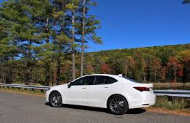 lexus or acura sedan sensible 2015 acura tlx u2013 limited slip blog