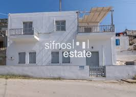 Two Storey House Id 204 Two Storey House With Shop In Faros