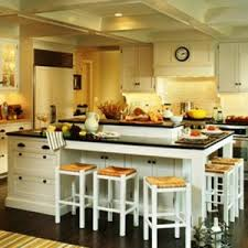 kitchen islands that seat 4 extraordinary free standing kitchen islands with seating for 4