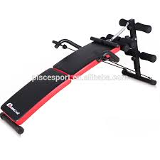 Chair Gym Com Ab Workout Bench Abdominal Exercise Chair Gym Multi Bench Buy