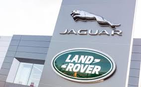 land rover logo jaguar land rover hits record november sales jaguar up 83