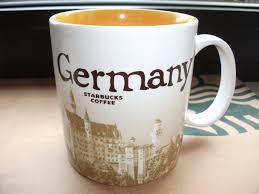 Nice Coffee Cups by Germany Starbucks City Mugs
