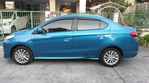 mitsubishi attrage black second hand mitsubishi attrage buy u0026 sell your car online