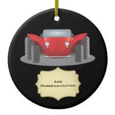 sports car ornaments keepsake ornaments zazzle