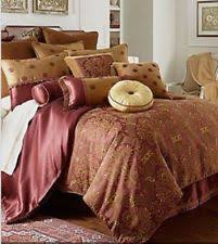 Waterford Bogden King Comforter Waterford Comforter Sets Ebay