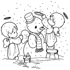 xmas coloring book pages are great to have around at christmas for