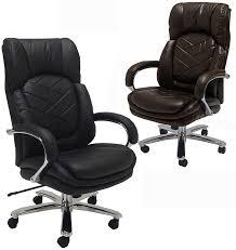 lbs capacity leather executive big u0026 tall chair