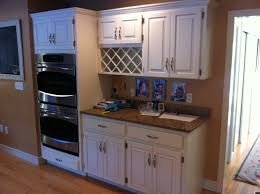 kitchen remodeling cabinet refinishing in foster rhode island
