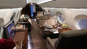 Gulfstream 5 Interior Gulfstream Unveils A Redesigned G600 Business Jet Cabin Interior