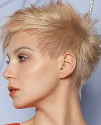 haircuts for women long hair that is spikey on top 10 exclusive short spiky hairstyles for fearless women