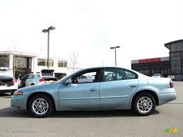 2003 steel blue metallic pontiac bonneville se 28403214