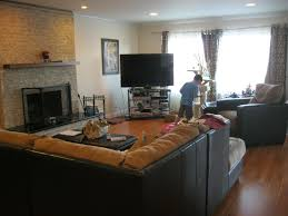 big living room tables big tv in living room house design ideas modern style designing