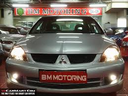 mitsubishi singapore 2006 mitsubishi lancer 1 6m glx sports opc photos u0026 pictures