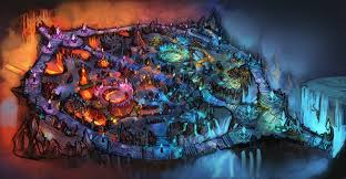 Summoners Rift Map Magma Chamber League Of Legends Wiki Fandom Powered By Wikia
