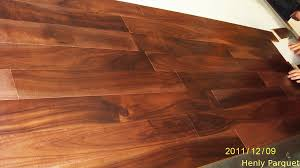 engineered flooring flat surface uv lacquer click system