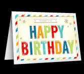birthday card best printable birthday cards online make and print