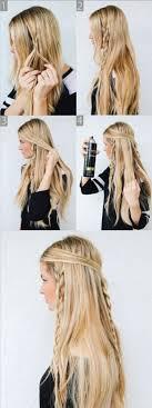 Frisuren Zum Selber Machen F Lange Glatte Haare by Die Besten 25 Frisur Glatte Lange Haare Ideen Auf