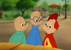 intuition review database alvin and the chipmunks classic