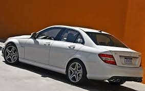 mercedes c63amg used 2009 mercedes c class c63 amg pricing for sale edmunds