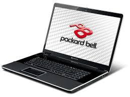 ordinateur de bureau packard bell packard bell easy note dt85 ordinateur portable occasion trade