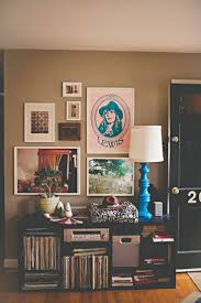 Home Decorating Ideas Living Room Walls by Best 25 Hipster Living Rooms Ideas Only On Pinterest Vintage