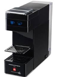 FrancisFrancis Y3 Iperespresso Coffee Machine Black illy Capsules