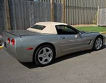 1997 to 2004 corvettes for sale chevrolet corvette