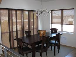 dining room blinds nice dining room blinds with other feel it home interior