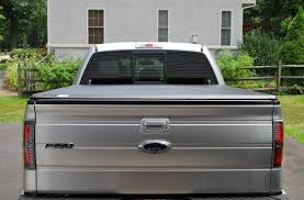 Ford F 150 Truck Bed Cover - product review 2011 f 150 tonneau cover tonnopro autosavant
