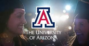the university of arizona tucson arizona
