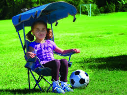 Outdoor Folding Chairs With Canopy Portable Umbrella Chair Kelsyus Kids Canopy Chair Umbrella Chair