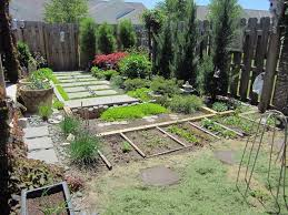 landscape design for small yards my urban garden oasis