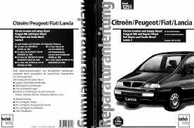 peugeot 806 workshop manual german pdf