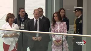 william and kate royal visit 2016 day 2 will and kate u0027s trip to vancouver