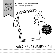 amazon com laugh out loud jokes 2018 day to day calendar