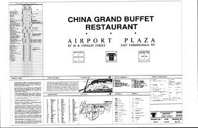 15 buffet restaurant floor plan fast food restaurant floor plan