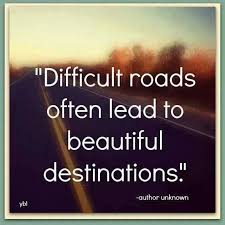 20 quotes for challenging times destinations inspirational and