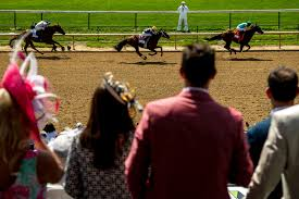 Kentucky how far can a horse travel in a day images Kentucky derby how much does it really cost to attend money jpg