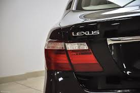 red lexus 2008 2008 lexus ls 460 stock 055731 for sale near sandy springs ga
