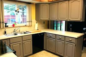 price to paint kitchen cabinets how much does it cost to paint kitchen cabinets fusioncafe club