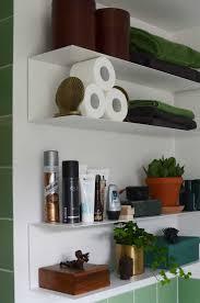 die besten 25 badrumshylla ideen auf pinterest badrumshylla