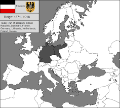 image blank map of the german empire png thefutureofeuropes