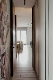 Idee Amenagement Couloir by Indogate Com Tapisserie Salle A Manger Moderne