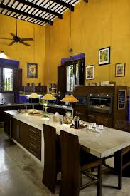 Mexican Style Kitchen Design by 26 Best Mexican Kitchen Images On Pinterest Haciendas Hacienda