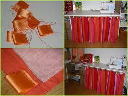 cache rideau cuisine rideaux pour plan de travail slylele