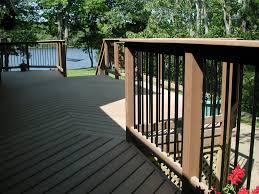 trex deck halifax lake view