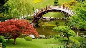 feng shui giardino come fare un giardino feng shui deabyday tv