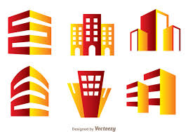 gulf logo vector resort free vector art 8620 free downloads