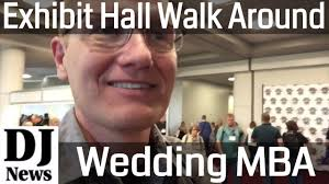 Mba Meme - wedding mba exhibit hall walk around 2017 with john young disc